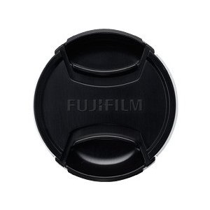 FUJIFILM<富士フイルム>  XFレンズ用純正レンズキャップ φ43mm用  FLCP-43|econvecoco