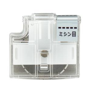プラス(PLUS) スライドカッター ハンブンコ 専用替刃 ミシン目 PK-800H2 26-475|econvecoco