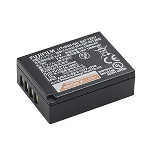 メーカー取寄せ商品【送料無料!】FUJIFILM<富士フイルム> 充電式バッテリー NP-W126S