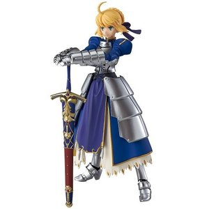 figma Fate/stay night セイバー 2.0 ノンスケール ABS&PVC製...