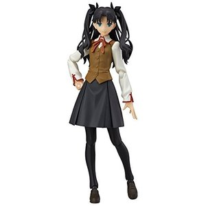 figma Fate/stay night [Unlimited Blade Works] 遠坂凛2...
