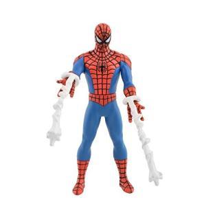 メタコレ マーベル スパイダーマン   <商品説明>ズシッと重い、手のひらサイズのダイキャスト製フィ...