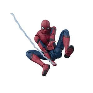 S.H.フィギュアーツ スパイダーマン(ホームカミング) 約145mm ABS&PVC製 塗...