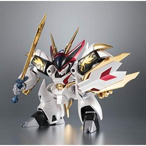 ROBOT魂 [SIDE MASHIN] 龍王丸 30周年特別記念版 約95mm ABS&PVC製 ...