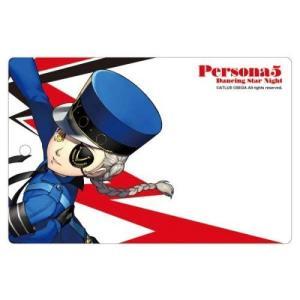 キャラクターアクリルプレート ペルソナ5 ダンシング・スターナイト ジュスティーヌ   <商品説明>...
