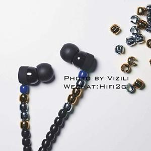 DIY ビーズ Bluetoothイヤホン ワイヤー保護アクセサリー sacai for Beats...
