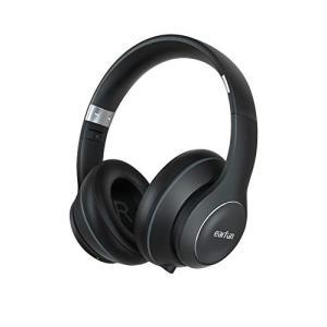 EarFun Wave Bluetooth 5.0 ヘッドホン 40時間連続再生 Hi-Fi高音質 40mm 高磁力ネオ・・・|ecoplanet-yokohama