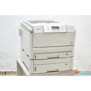 中古A3カラーレーザープリンター/訳あり商品 RICOH/リコー IPSiO SP C721 カウン...