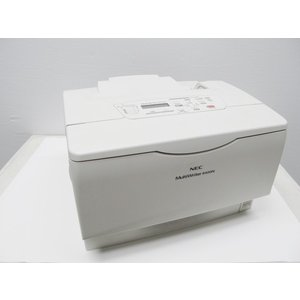 中古プリンター NEC MultiWriter8400N 型番 PR-L8400N A3 モノクロ USB LAN パラレル 両面