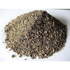 【予約注文品!TPP対策に最適!植物100%だから安心!】GREXバイオ肥料業務用100kg(5反歩分)|ecorex