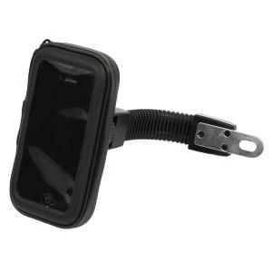 タッチスクリーン操作可能 iPhone 6 GPSケース ウォータープルーフ仕様( 完全防水ではあり...