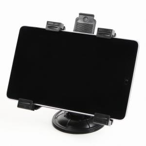 タブレット端末 車載ホルダー 吸盤式 ipad ipad mini Nexus10 Nexus7 ド...