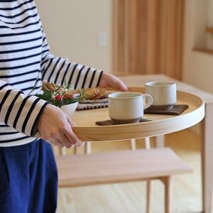 asahineko「曲輪」テーブル540|ecoshop-com