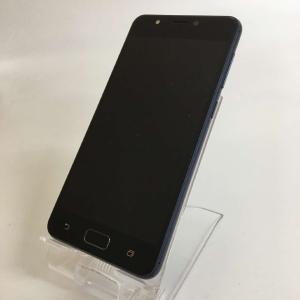 Zenfone4 MAX 本体 SIMフリー 32GB ブラック rm-06132