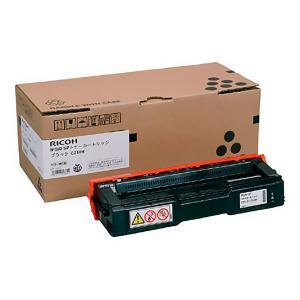 リコー C310H K (ブラック/黒) (C310の大容量)純正トナーカートリッジ/ 純正品|ecosol