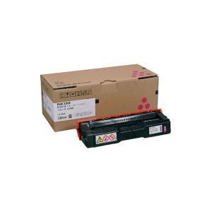 リコー C310H M (マゼンタ) (C310の大容量)純正トナーカートリッジ / 純正品|ecosol
