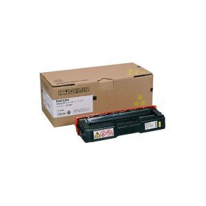 リコー C310H Y (イエロー/黄色) (C310の大容量)純正トナーカートリッジ / 純正品|ecosol
