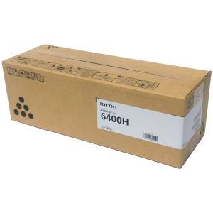 RICOH リコー対応の純正トナーカートリッジです。対応機種は、SP 6440 / 6430 / 6...