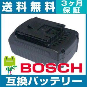 BOSCH 24618-01、36618-02、BSH180、CAG180-01、DGSH-181、FHN180、GCB 18 V-LI、GHO 18 V-LI、GKS 18 V-LI シリーズ対応 互換バッテリー|ecosol