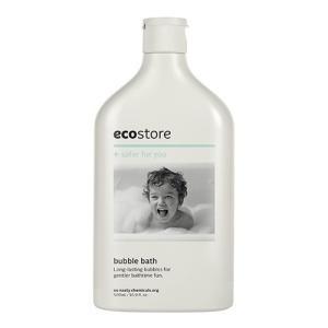 【ecostore】バブルバス <ラベンダー&ゼラニウム> 500mL