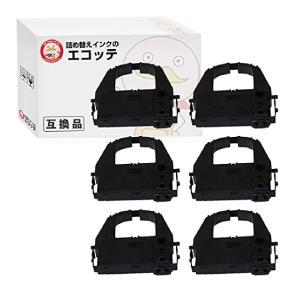 兼松エレクトロニクス 汎用インクリボンカセット MR-M-22 黒6個  KEL 6650 6652...