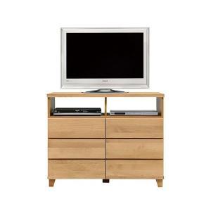 テレビ台 ローボード テレビボード 完成品 国産 105cm...