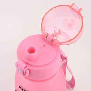 ミッキー ディズニー 直飲み 水筒 300ml 水筒 子供 プラスチック 遠足  おしゃれ ギフトラッピング 保冷 アウトドア 入園 入学|ecshop|06