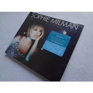 CDソフィー・ミルマンSophie Milman/in the moonlight|ecwide