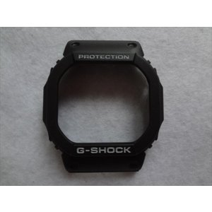 CASIO カシオ 純正 G-SHOCK ベゼル G-5600-1JF 用 モジュール番号:2597|ecwide