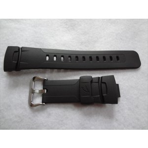CASIO 純正 バンド G-SHOCK GW-1500J-1AJF / GW-1501-1AV 用 カシオ 腕時計 ベルト|ecwide