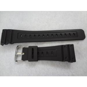 CASIOカシオ純正G-SHOCK腕時計バンドGW-5600J-1用ベルト