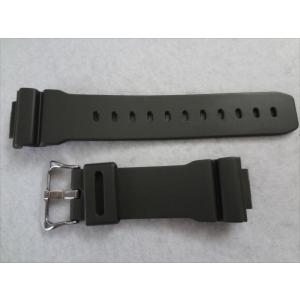 CASIO 純正 G-SHOCK バンド DW-5600FS-3JF / GW-M5600A-3JF / GB-6900B-3 / G-5600A-3 / GA-110CM-3AJF カシオ 腕時計 ベルト|ecwide