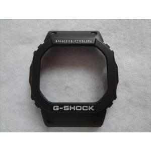 CASIOカシオ純正G-SHOCK用ベゼル DW-5000SL-1JR 用|ecwide