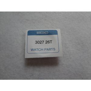 Seikoセイコー純正2次電池バッテリー3027 26T MT516|ecwide