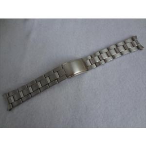 Seiko 純正 チタン 20mm 腕時計バンド SGG705 , 7N43-0AB0 用チタニウムベルト Titan|ecwide