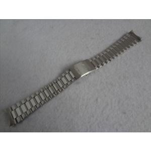 Seiko 5 Sports 純正 腕時計ベルト 7S26-0480 SNXS77用 19mm ステンレスベルト|ecwide
