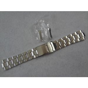 Seiko 純正 ベルト 20mm V657-8120, 7T92-0CF0, SND253, SKS193 ,SND255 用ステンレスバンド 4997JG|ecwide