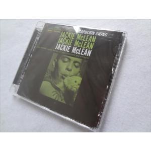 APO SACD Jackie Mclean Capuchin Swing|ecwide
