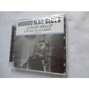 SACD Junior Wells  Buddy Guy CHICAGO BLUES BAND / Hoodoo Man Blues|ecwide