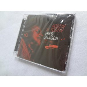 APO SACD FRED JACKSON フレッド・ジャクソン Hootin & Tootin|ecwide
