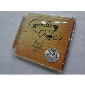 APO SACD カウンティング・クロウズ Counting Crows August & Everything After|ecwide
