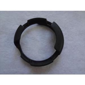 SeikoセイコーSKX007,SKX009/7S26系プロテクター黒 保護ガード|ecwide