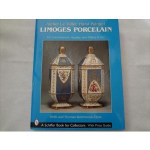 洋書リモージュ磁器Limoges Porcelain陶磁器,花瓶,食器,昆虫 Tiffany ティファニー 写真集 プライズガイド価格 本|ecwide