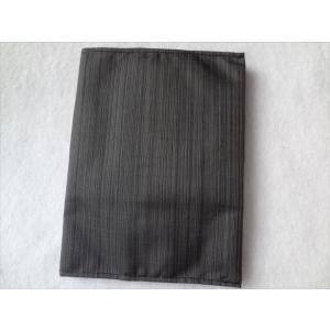 ALL-ETT 極薄財布 カード 札入れ Nylon Original Wallet 黒 ナイロン ウォレット アメリカ製|ecwide