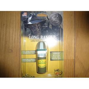 鹿笛Long Ranger/Carlton's Calls ディアコール 70159|ecwide