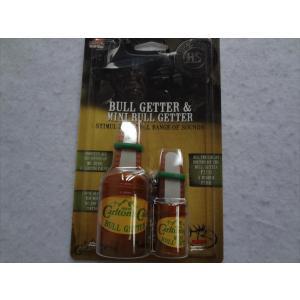 鹿笛Carlton's Calls Bull Getter/Mini Bull Getter 送料:日本郵便定形外で220円|ecwide