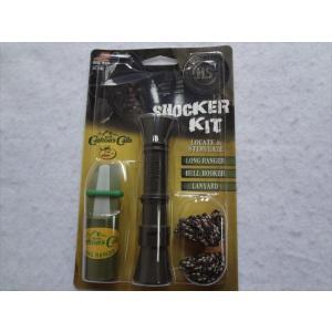 鹿笛 Shocker Kit/Carlton's Calls ディアコール 70165|ecwide