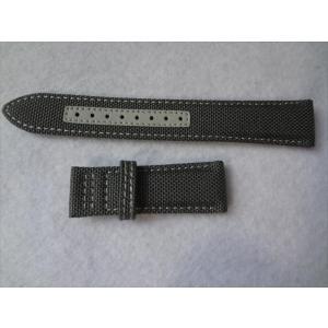 SEIKO 純正 バンド SBGV245 9F82-0AL0 用 20mm グランドセイコー  腕時計ナイロン ベルト|ecwide