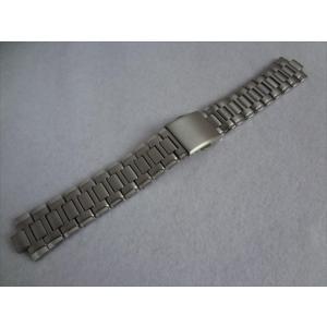 SEIKO純正ベルト7N43-7B80,SCDC055用チタニウム腕時計バンド titan チタン Titanium|ecwide