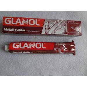 GLANOL グラノール 100ml 金属磨き 研磨剤|ecwide